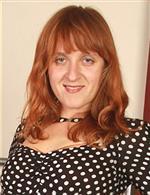 Velma ATK-Hairy   Claire RodneyMoore