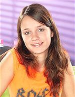 Veronika Lindnerova   Sweety PaulMarkhamTeens