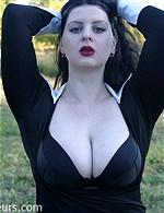 Veronika TopHeavyAmateurs