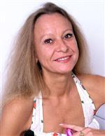 Victoria ATK-Hairy   Bernadette AuntJudys