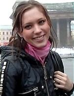 Vika MyPickUpGirls