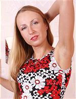 Yulja ATK-Hairy Julia WeAreHairy Valentina PissingOutdoor