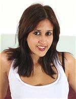 Zarina Masood   Jasmine Z WeAreHairy