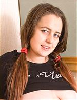 Zoe #4 ATK Hairy