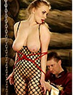 busty from bondage here