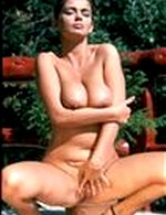 """jessica busty brunette from """"nice rack #3"""""""