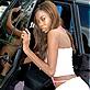 Ebony beauty from CaptainStabbin Natasha?