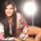 Layla UK Asian model