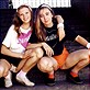 Lena D and Katja Q