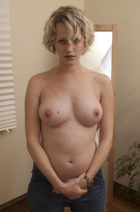 Short Hair Amateur Teen