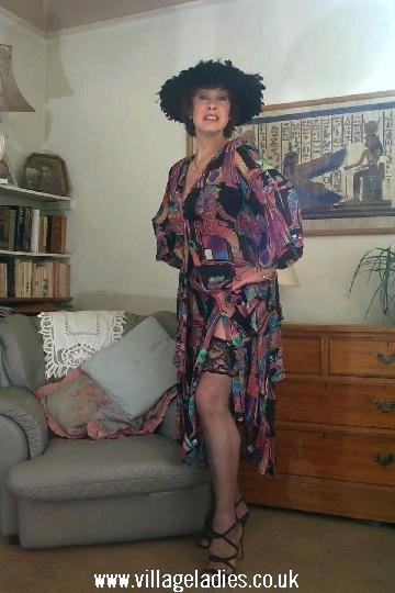 Nude granny vixens vintage