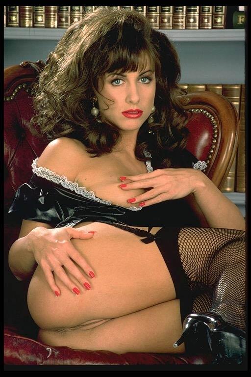 Emma caesari vintage erotica