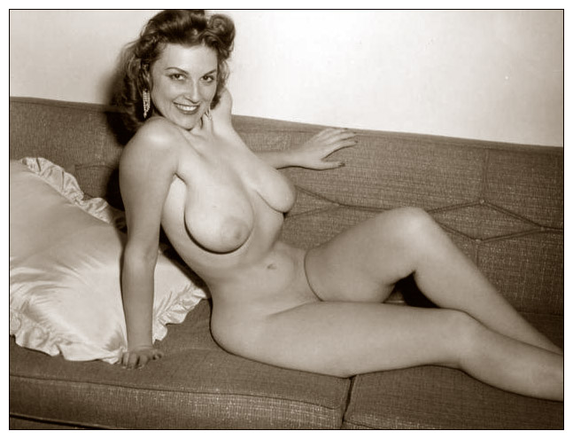 Best of 1940s Boobs