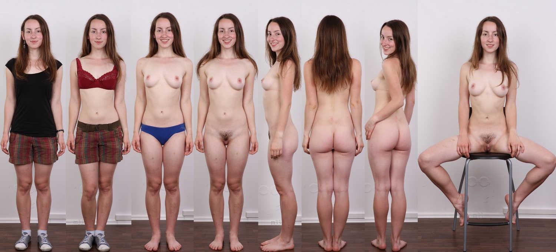 Average redhead women naked